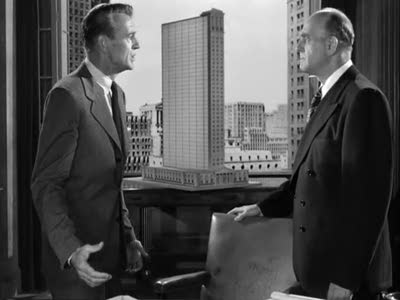 Fountainhead, the Architect and His Principles