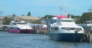 Iloilo Bacolod Ferry Terminal