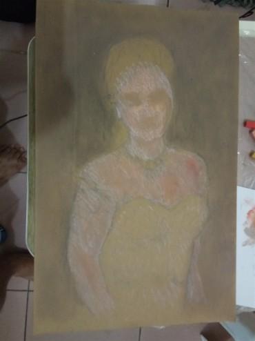 03 Bacolod Iloilo Portrait by Ian Jay Bantilan - Colored Portraiture Services